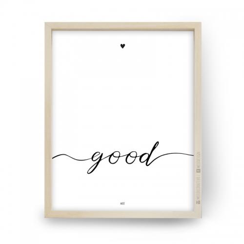 Cuadros decorativos, minimalistas, cuadros modernos, frases enmarcadas en Meee Decorativo